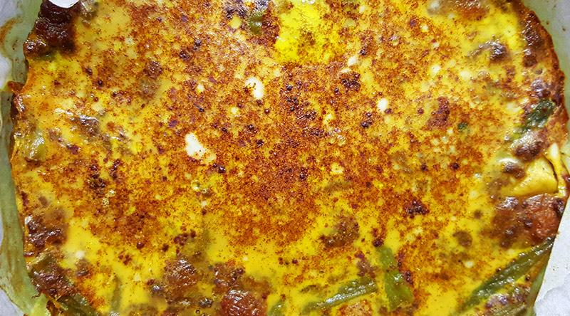 Bobotie | Zuid-Afrikaanse ovenschotel | Gewoon een foodblog!