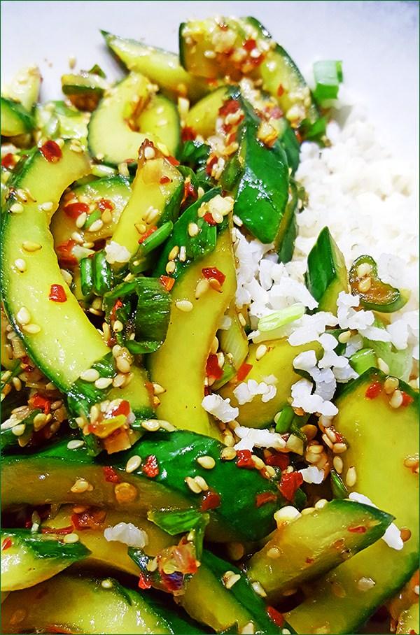Oi-Mochum met rijst | Gewooneenfoodblog.nl