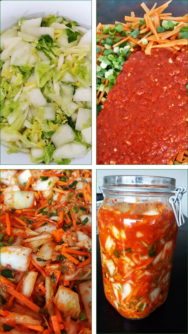 Zelf Chinese kool kimchi maken | Gewooneenfoodblog.nl