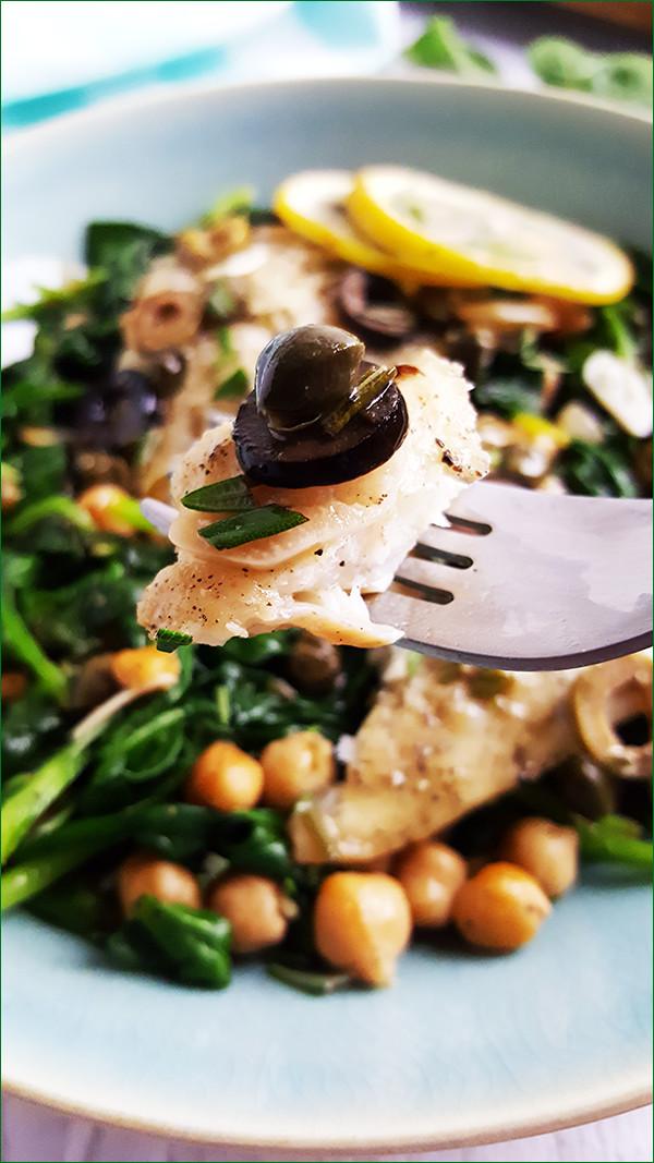 Kabeljauw en papillote recept | Gewoon een foodblog!
