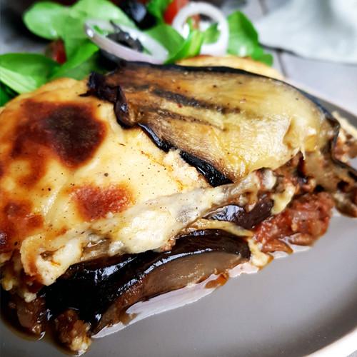 Griekse moussaka maken | Gewoon een foodblog!