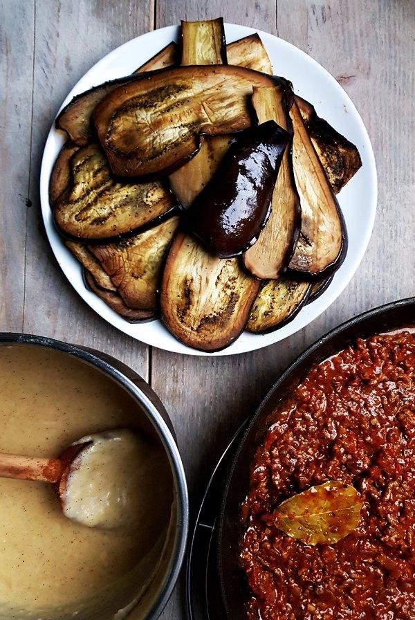 Griekse moussaka maken | Gewooneenfoodblog.nl