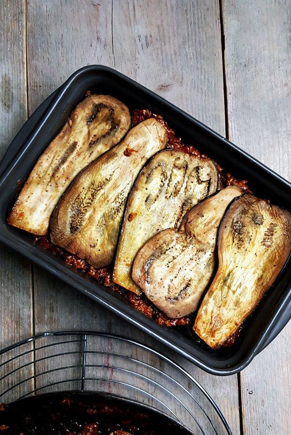 Hoe maak je moussaka? | Gewooneenfoodblog.nl