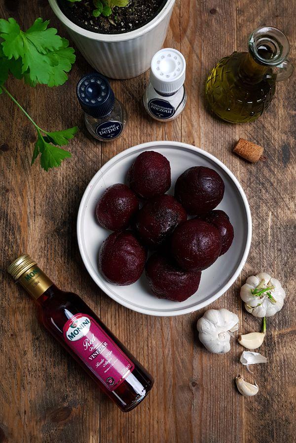 Pantzaria Salata ingrediënten | Gewooneenfoodblog.nl