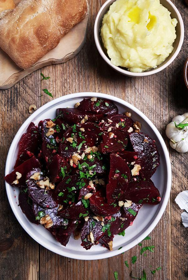 Pantzaria Salata recept | Gewooneenfoodblog.nl